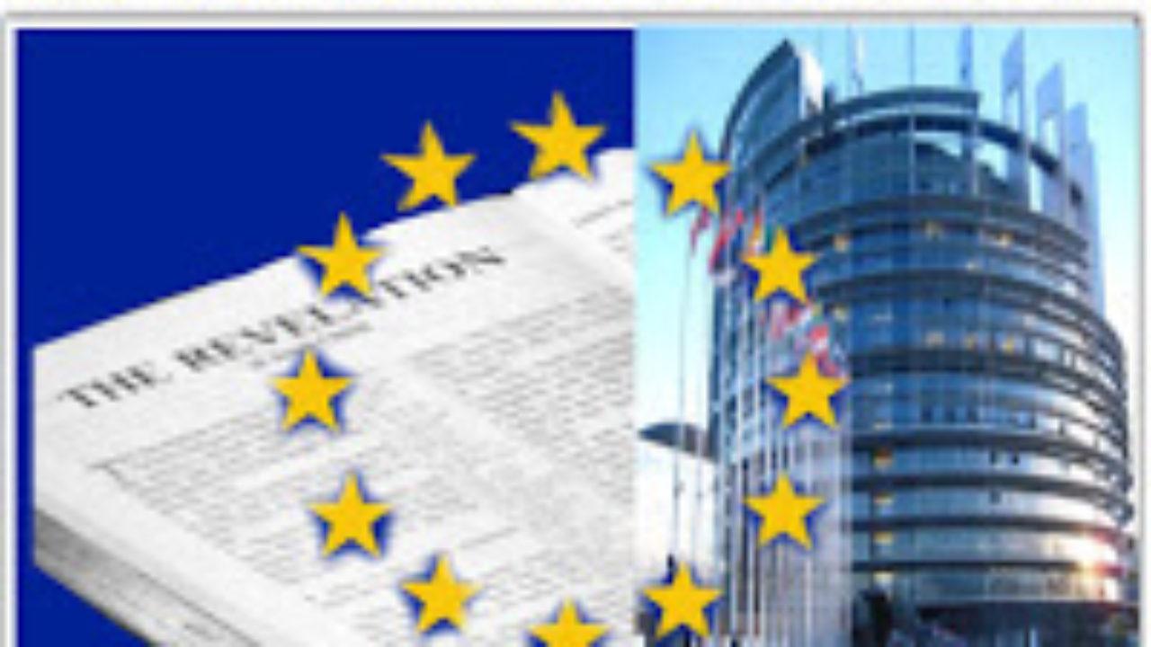 EU in Bible Prophecy - Prophecy Talk