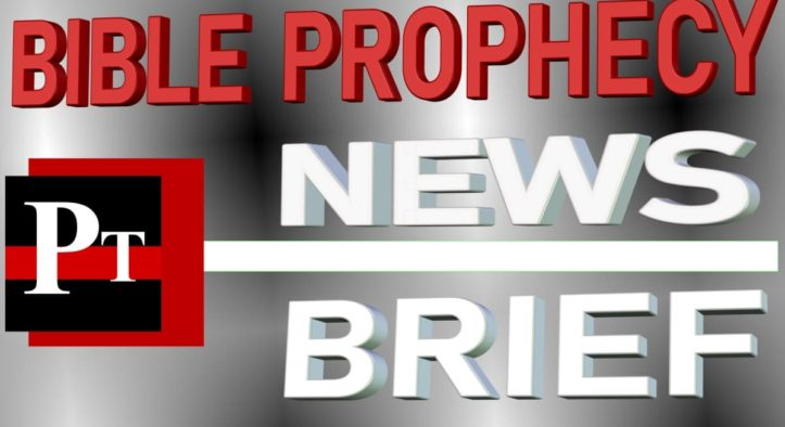 Prophecy Talk – Bible Prophecy News & Analysis with Erika Grey